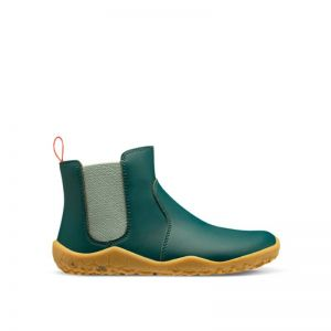 Vivobarefoot Kids Fulham Rubber Boot Dark Blue