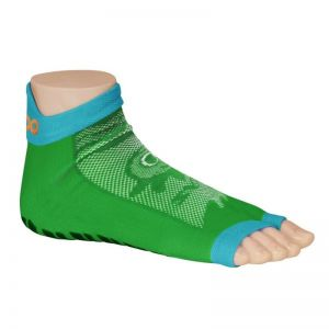 Ockyz Kids Swim Socks Green