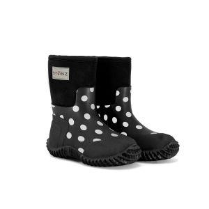 Stonz West Boots Polka Dot