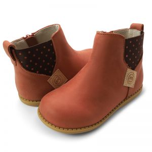 Livie and Luca Wink Boot Clay