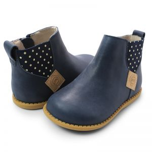 Livie and Luca Wink Boot Navy