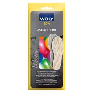 Woly Astro-Therm Insole