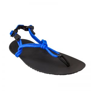Xero Men's Genesis Hurache Sandal Royal Blue