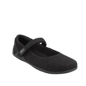 Xero Women's Cassie Mary Jane Black