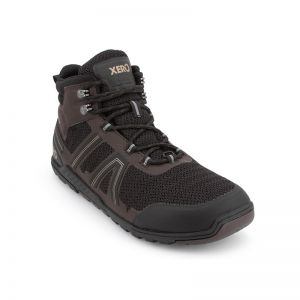 Xero Men's Xcursion Fusion Walking Boot Bison