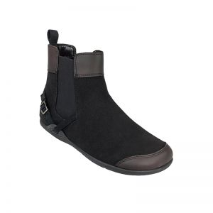 Xero Ladies Vienna Chelsea Boot Black