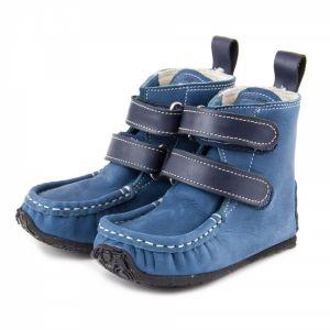 Zeazoo Kids Yeti Boots Blue