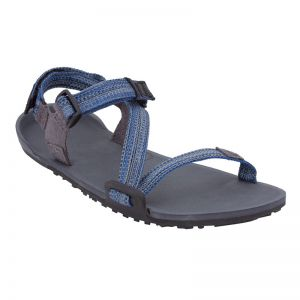 Xero Kids Z-Trail Sports Sandal Blue