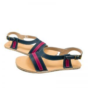 Zeazoo Ladies Anemone Sandal Blue