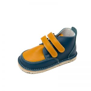 Zeazoo Kids Fox Blue Camel