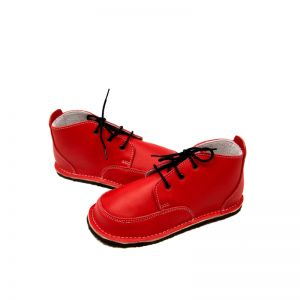 Zeazoo Ladies Fox Boot Red