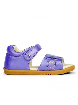Bobux Hampton Sandal Grape Comet