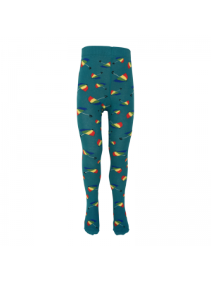 Slugs & Snails Brolly Tights
