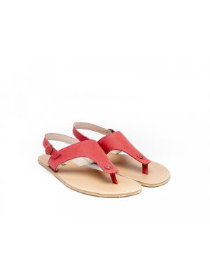 Be Lenka Adults Promenade Sandals Red