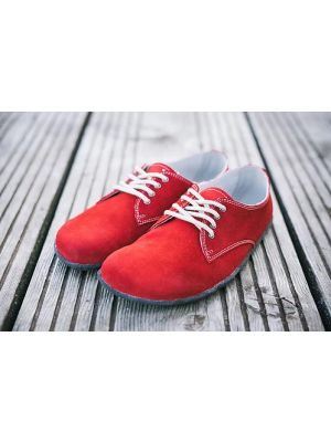 Be Lenka Ladies City Shoes Flame Red