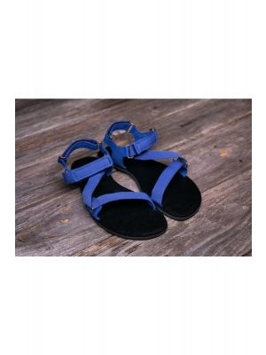 Be Lenka Adults Flexi Sandals Blue