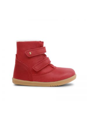 Bobux Aspen Boot Rio Red