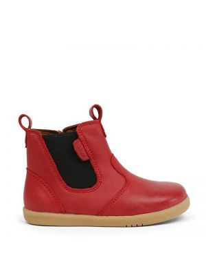 Bobux Jodphur Boot Red
