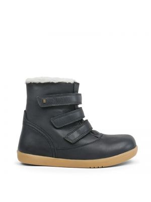 Bobux Aspen Boot Black Ash
