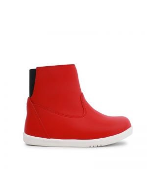 Bobux Paddington Boot Red