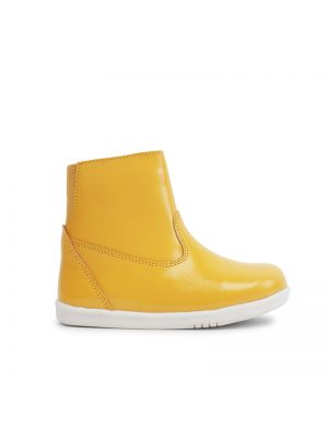Bobux Paddington Boot Yellow