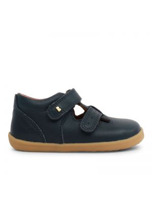 Bobux SU Jack and Jill Sandal Navy