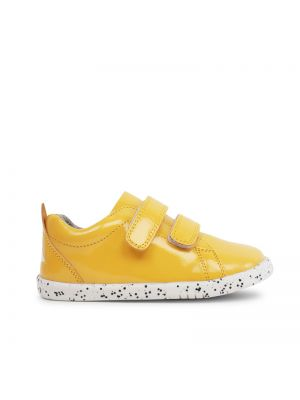 Bobux Waterproof Grass Court Yellow