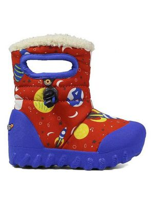 Bogs B-Moc Space Red