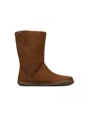 Camper Ladies Peu Boot Brown