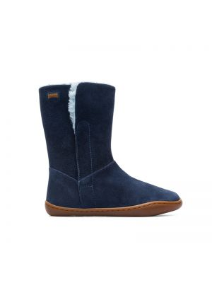 Camper Kids Peu Tall Boot Navy