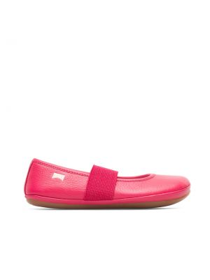 Camper Kids Right Hot Pink