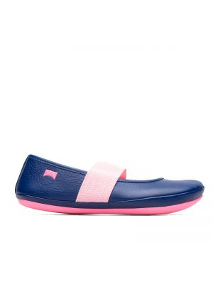 Camper Kids Right Navy Pink