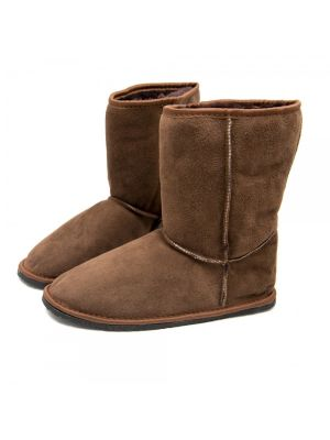 Zeazoo Ladies Dingo Boot Brown