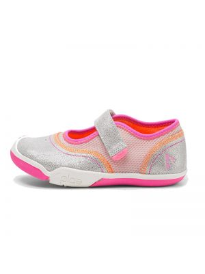 Plae Emme Silver Pink