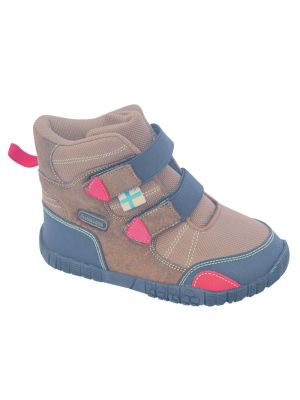 Feelmax Kids Nappa Brown
