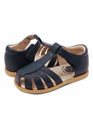 Livie and Luca Paz Navy