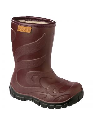 Melton Thermal Boot Fig