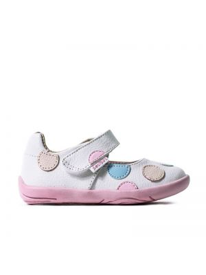 Pediped Grip n Go Giselle White Pastel