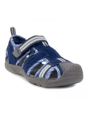Pediped Sahara Blue Stripe