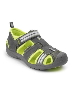 Pediped Sahara Grey Lime