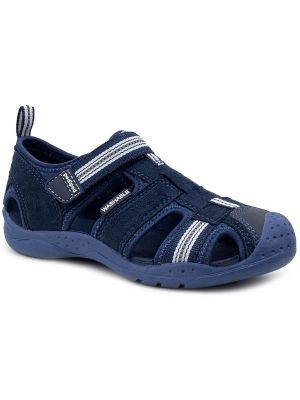 Pediped Sahara Navy Blue