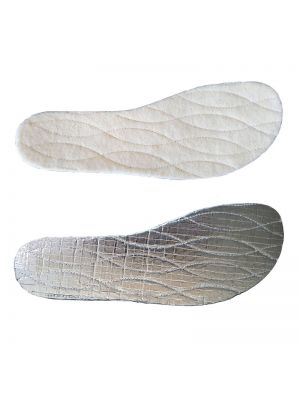 Peerko Adults Wool Insoles