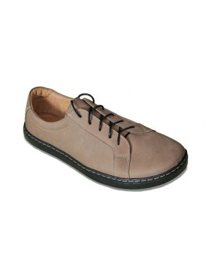 Peerko Adults Leather Camel