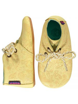 Poco Nido Desert Mighty Shoes Yellow