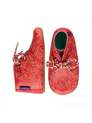 Poco Nido Desert Mighty Shoes Red