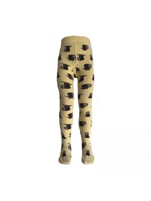 Slugs & Snails Sloth Tights