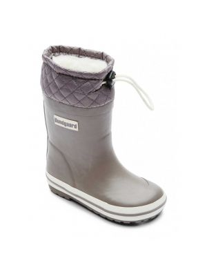 Bundgaard Warm Sailor Wellington Grey