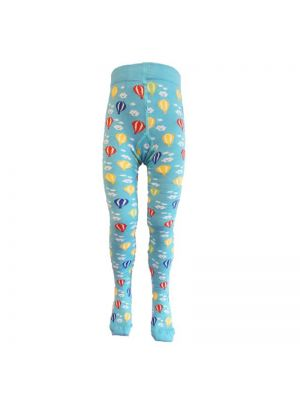 Slugs & Snails Air Balloons Tights