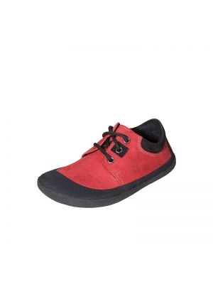 Sole Runner Kids Pan Red