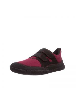 Sole Runner Kids Puck Red